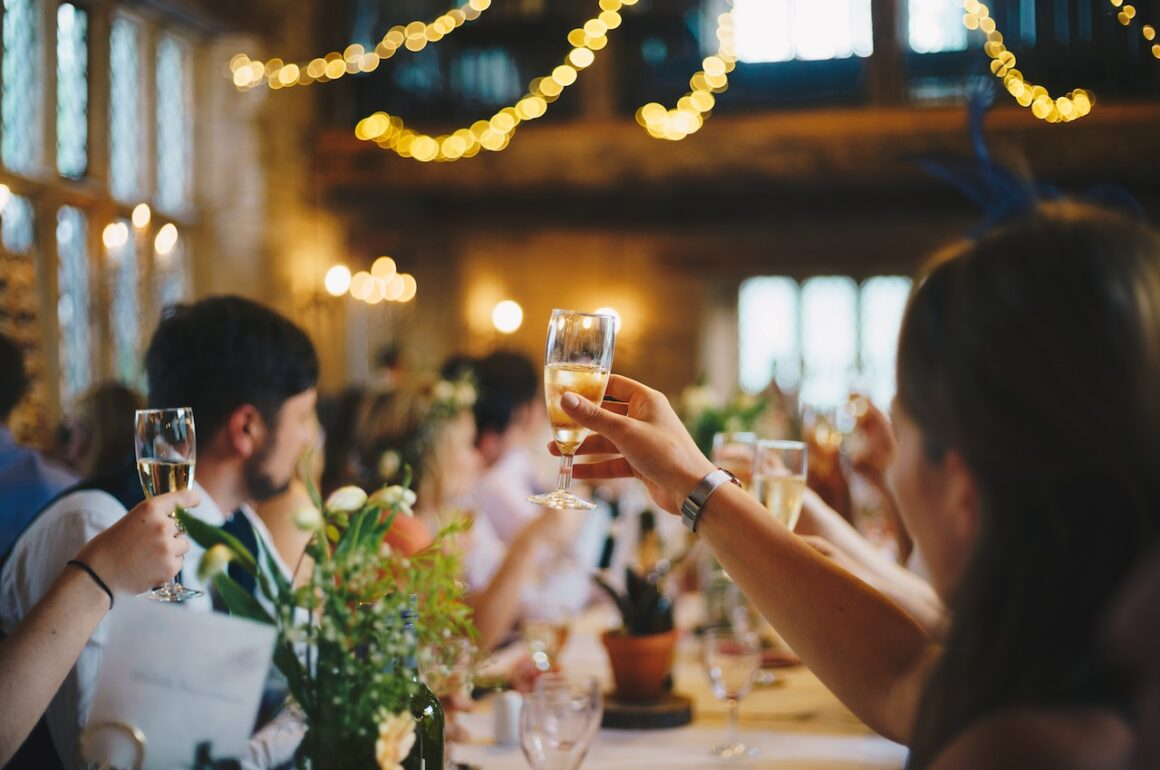How to Host a Great Party