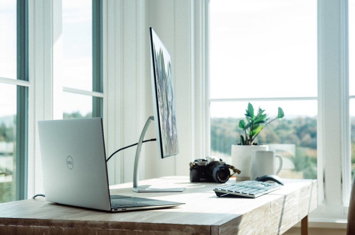 Ways To Improve Your Work/Life Balance When Working From Home