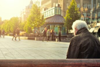 The Most Common Mental Health Problems Experienced by Seniors